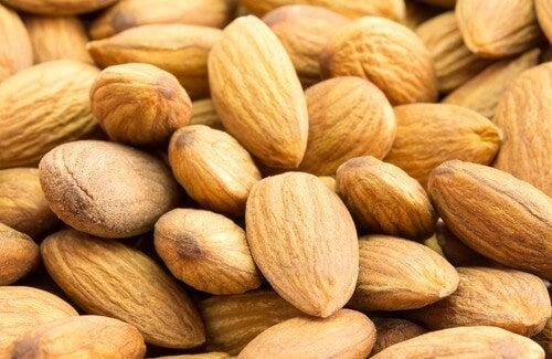 Bademin Kolesterol Düşürücü Özellikleri