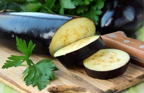 Patlıcan ile Kilo Vermek İster misiniz?