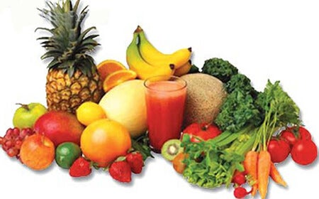 idrar söktürücü gıdalar