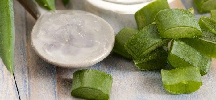 Aloe Vera ve Bal ile Doğal Sabun Yapımı