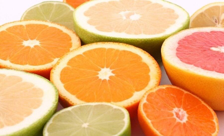 limon mandalina greyfurt portakal