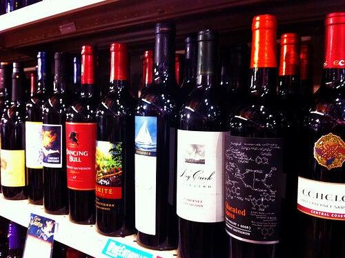 her gün şarap içmenin faydaları