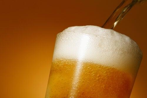 ev yapimi bira