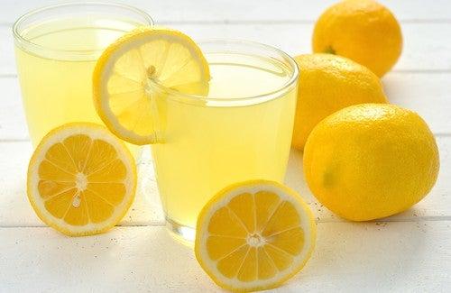 Limon Diyeti Nasıl Yapılır ve Yanında Neler Tüketilir?
