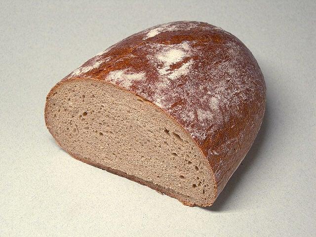 çavdar-ekmeği