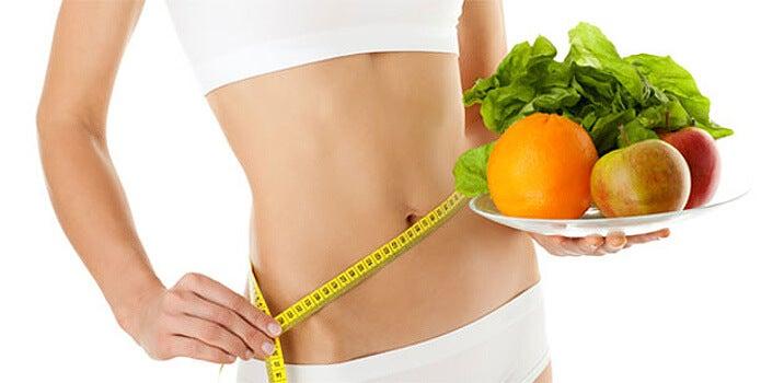 Kilo vermek için sağlıklı beslenme