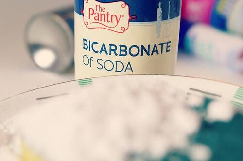 sodyum bikarbonat