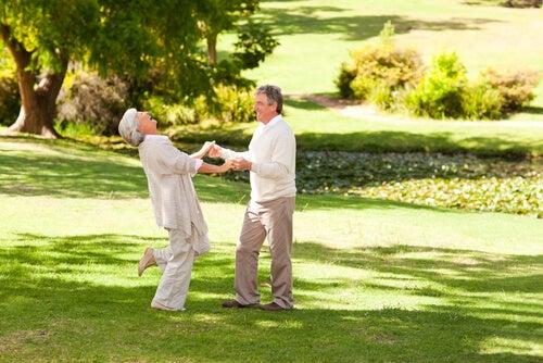 dans etmenin duygusal sağlığımıza faydaları