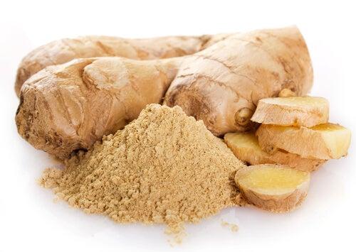 Metabolizmanızı Hızlandıracak 7 Yiyecek