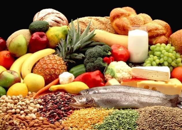 alzheimer hastalığından koruyan yiyecekler