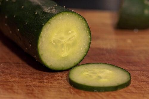 dilim salatalık