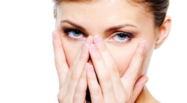 göz kanlanması nedneleri
