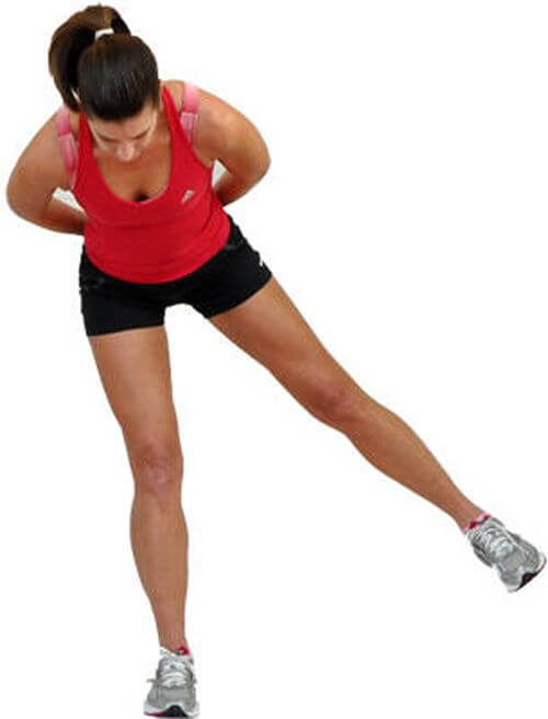 Exercise-hips