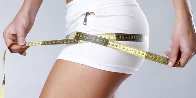 Fat-around-the-hips