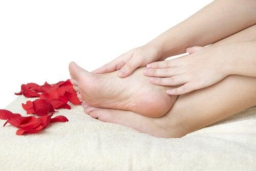 Sağlıklı Ayaklar için 10 Kural