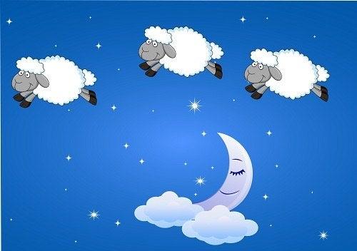 Insomnia trtr
