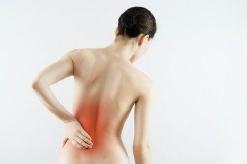 Lumbar-back-pain
