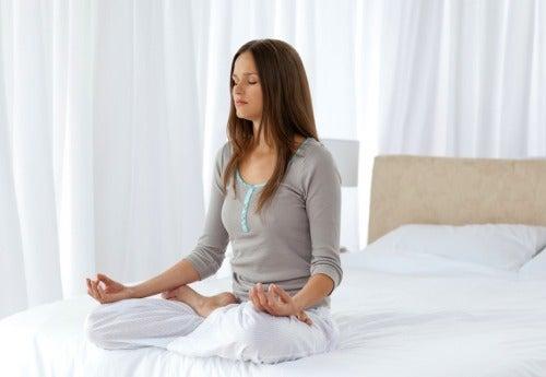 Meditasyon-ev