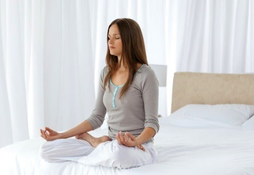 Günde 2 Dakika Meditasyon Yapmak Size İyi Gelecek!