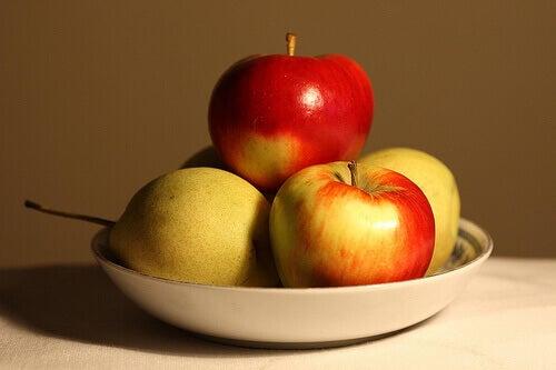 kilo vermeye yardımcı meyveler