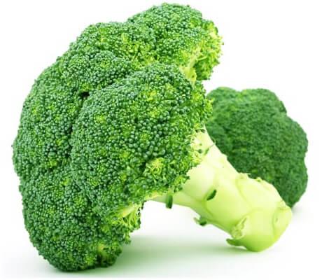 brokoli beyin için faydalıdır