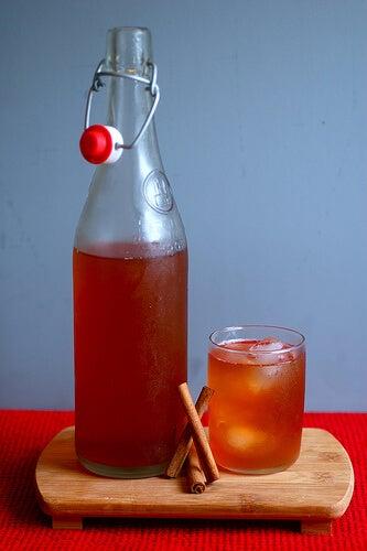 cinnamon-drink