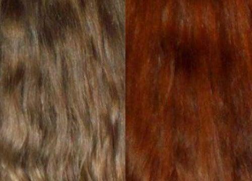 Saçınızı Doğal Özlerle Boyayabilirsiniz
