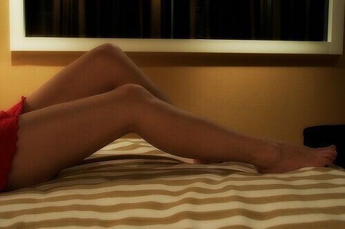 güzel bacaklar