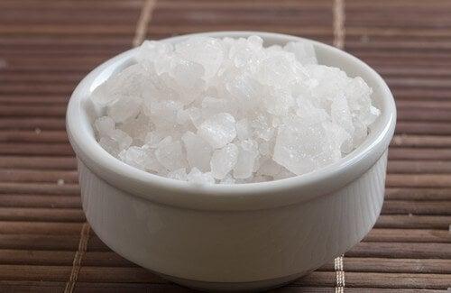 magnezyum granülleri