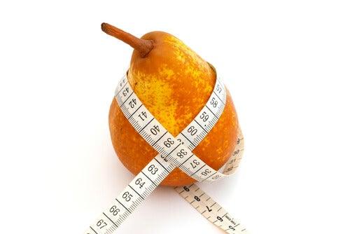 armut metabolizmanızı hızlandıracak bir meyvedir