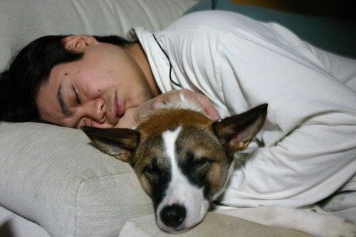 uyku pozisyonunuz ve karakteriniz
