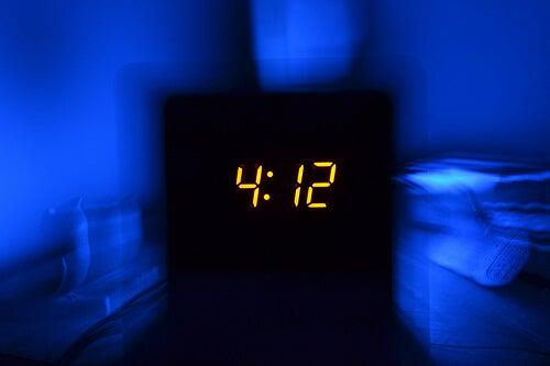 saatin geç olması