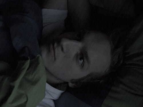 uyuyamayan adam