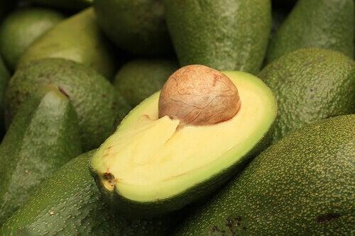 Avocado ile karaciğerinizi temizleyin