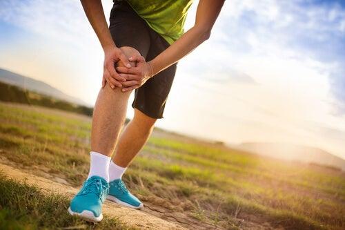 Güçlü Bacaklar için Kolay Egzersizler