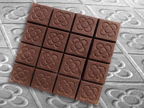 çikolata afrodizyak