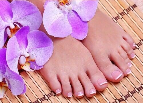 Sağlıklı Ayaklara Sahip Olmak İçin Öneriler