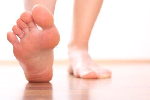 Sağlık Durumunuz ve Ayaklar Arasındaki İlişki