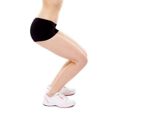Bacakları Güçlendiren En İyi Egzersizler