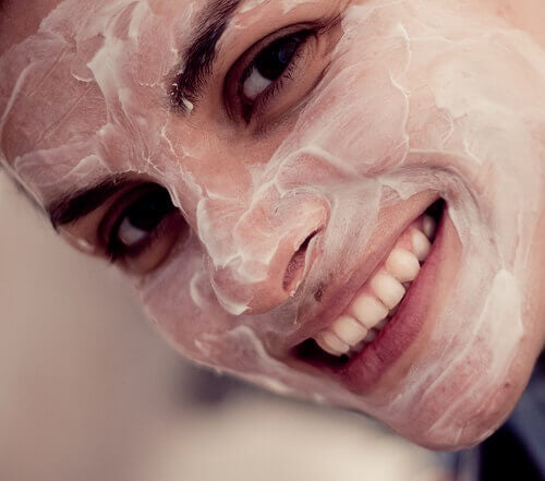 Haftanın Her Günü İçin Bir Yüz Maskesi