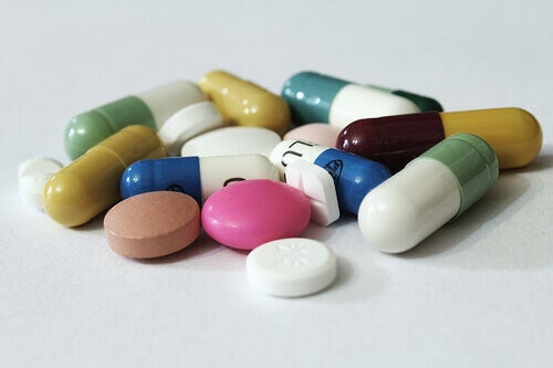 aşırı ilaç tüketimi
