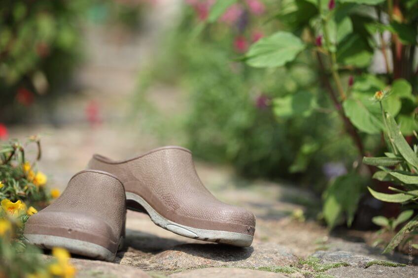 boş ayakkabı