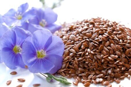Lose-weight-with-linseed