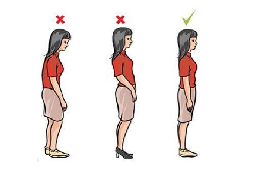 Duruş Bozukluğu İçin Yapabileceğiniz 4 Egzersiz