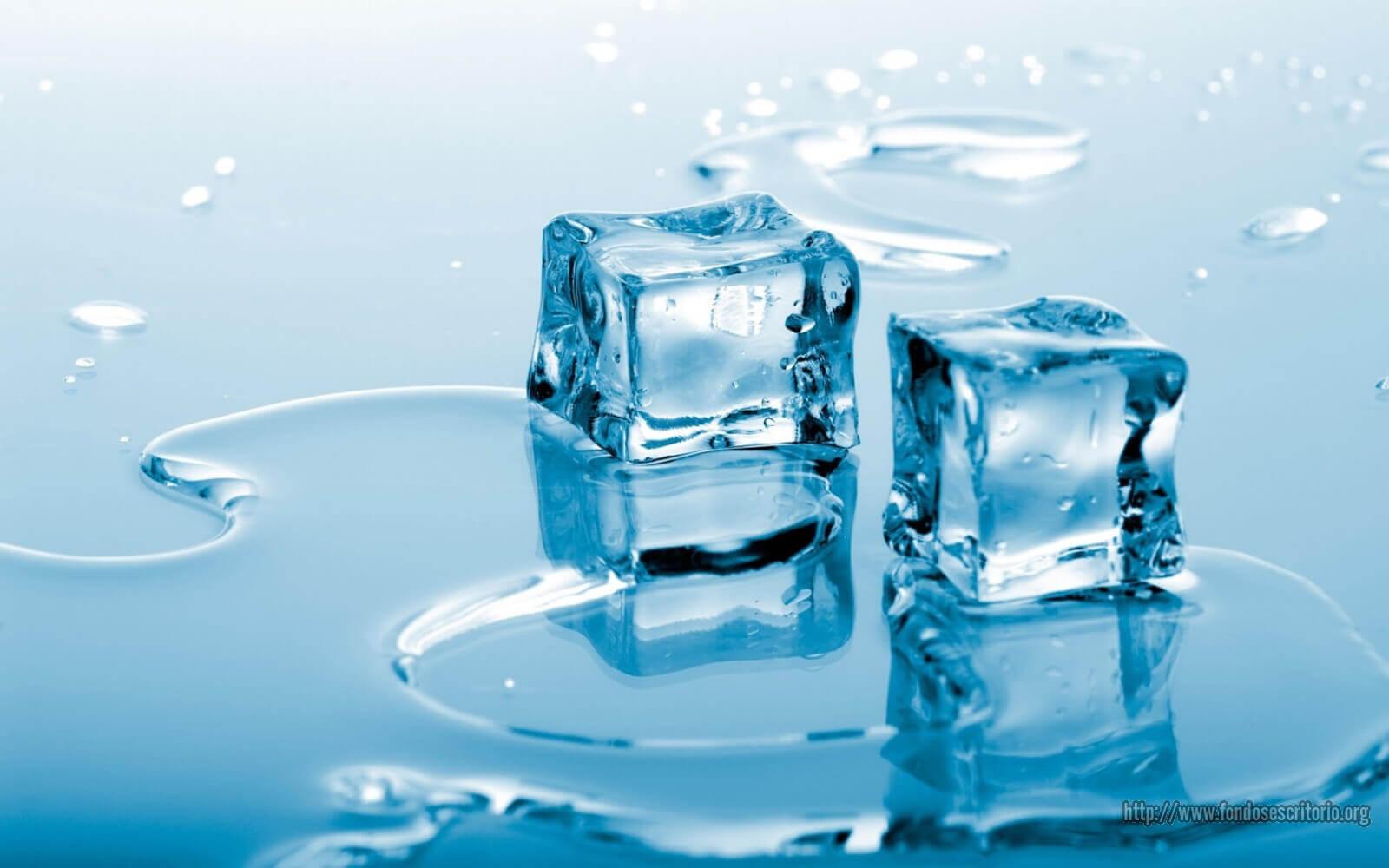 buz ile tedavi