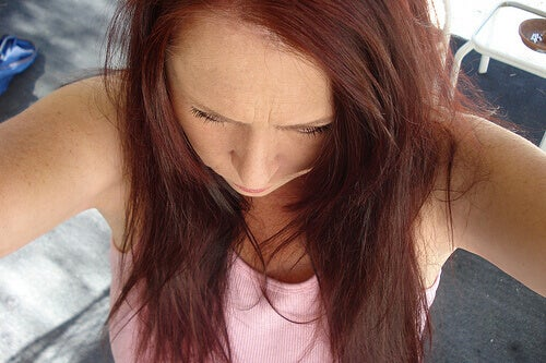 kuru-saç