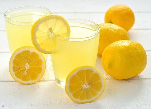 limon rejimi