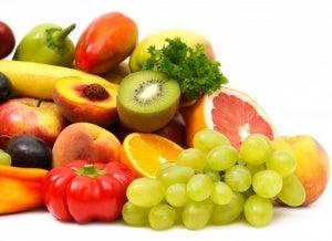 zayıflamış bir bağışıklık için beslenme
