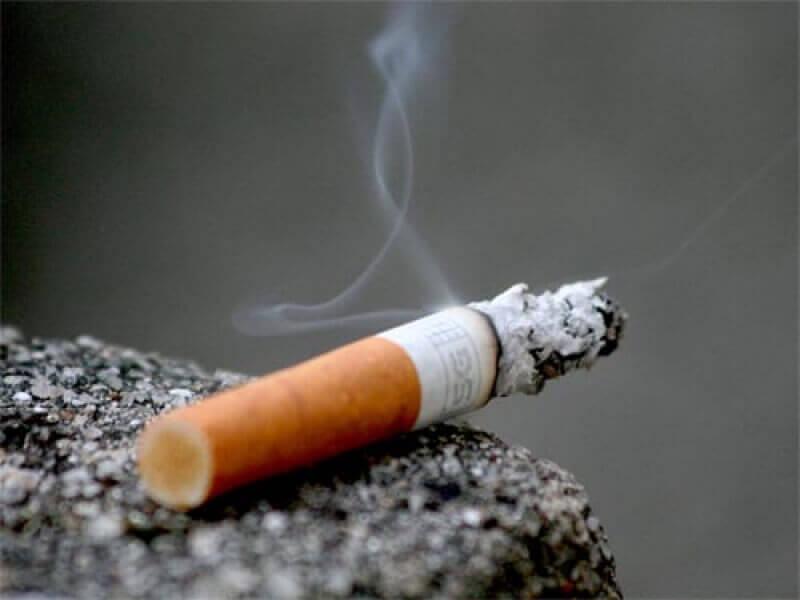 nikotin spreyi