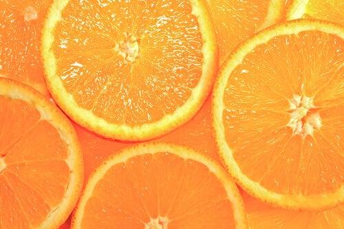 kanseri önlemek için turunçgil tüketmke